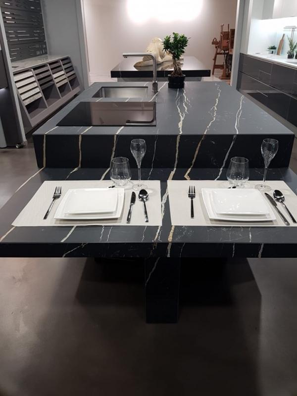 Nuovo sistema cucina